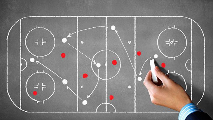 стратегии на футбол